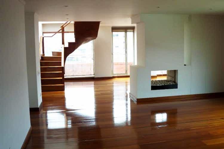 Portada Apartamento en venta en  Cedritos de 3 habitaciones