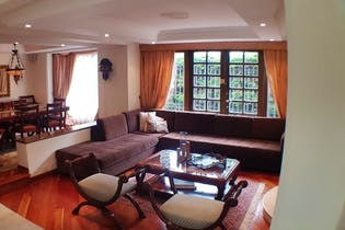 Casa en venta en Bosque De Pinos de 4 hab. con Bbq...