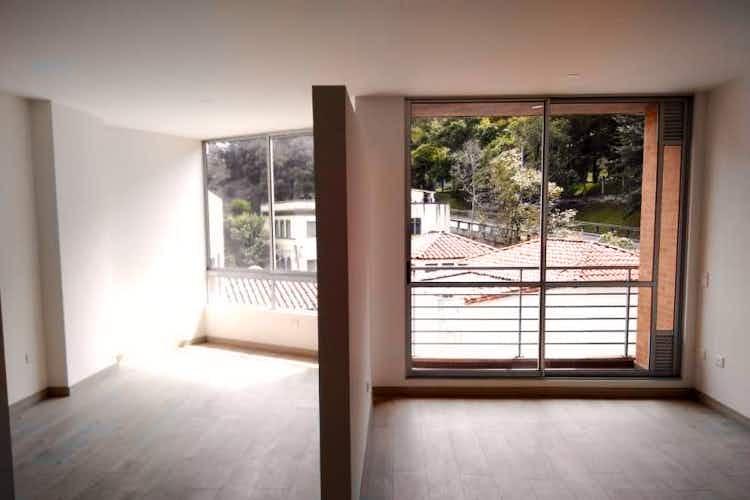 Portada Apartamento en venta en Bosque Izquierdo de una habitacion