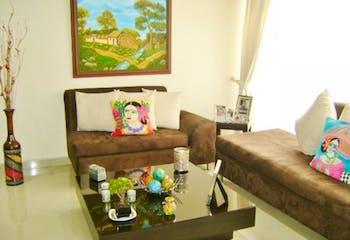 Apartamento en venta en Quinta Paredes, 65m²