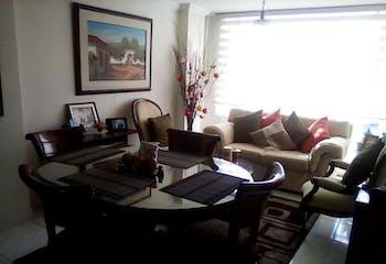Apartamento en venta en La Clarita 48m²