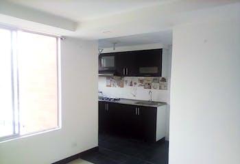 Apartamento en venta en Madelena de 2 habitaciones