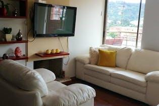Apartamento en venta en La Pradera Norte Usaquén 111m² con Gimnasio...