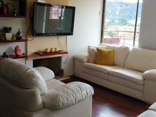 Apartamento en venta en Pradera Norte, Bogotá