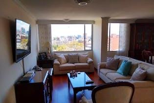 Apartamento en venta en Gran América de 3 hab.