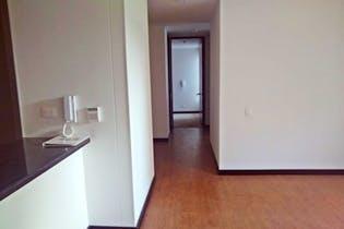 Apartamento en venta en Colina, 68m² con Bbq...