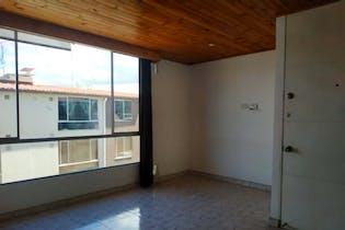 Apartamento en venta en San Antonio Norte Usaquén 42m² con Gimnasio...