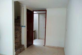 Casa en venta en Nueva Castilla de 57m²