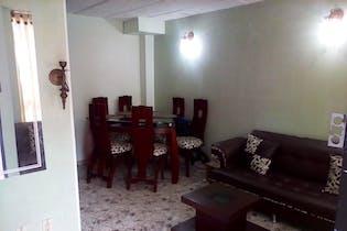 Casa en venta en Alamos de 3 hab.
