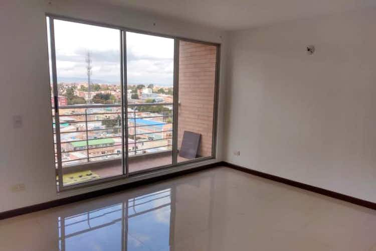 Portada Apartamento en venta en Pradera Norte de tres habitaciones