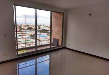 Apartamento en venta en Las Orquideas Usaquén 98m² con Gimnasio...