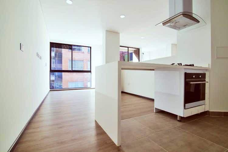 Portada Apartamento en venta en Puente Largo de una habitacion