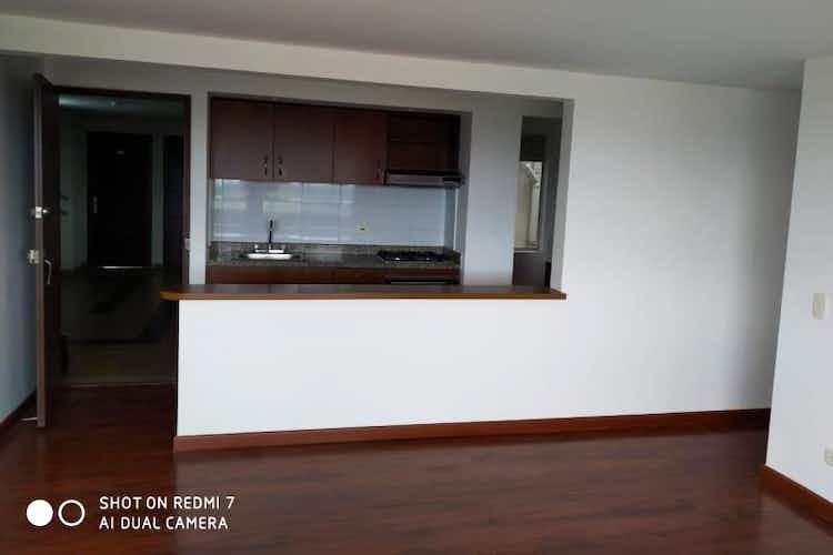 Portada Apartamento en venta en Humedal de Jaboque de tres habitaciones