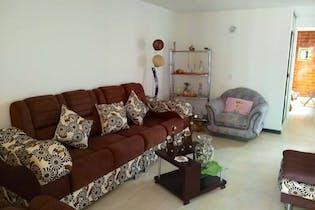 Apartamento en venta en Barrancas Usaquén de 3 habitaciones