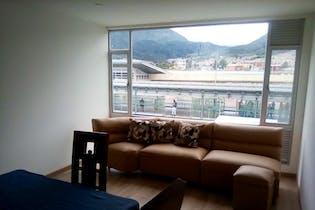Apartamento en venta en Ciudad Jardín Sur con Bbq...