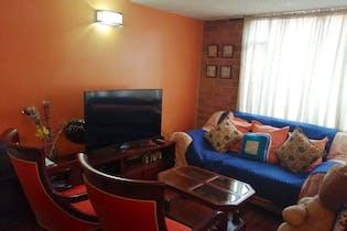 Apartamento en venta en Florencia Engativa de 3 alcobas