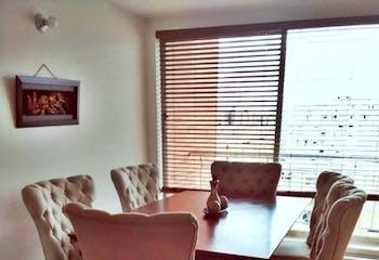 Apartamento en venta en Alameda con Gimnasio...
