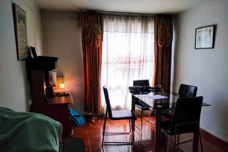 Portada Apartamento en venta en Favidi de tres habitaciones