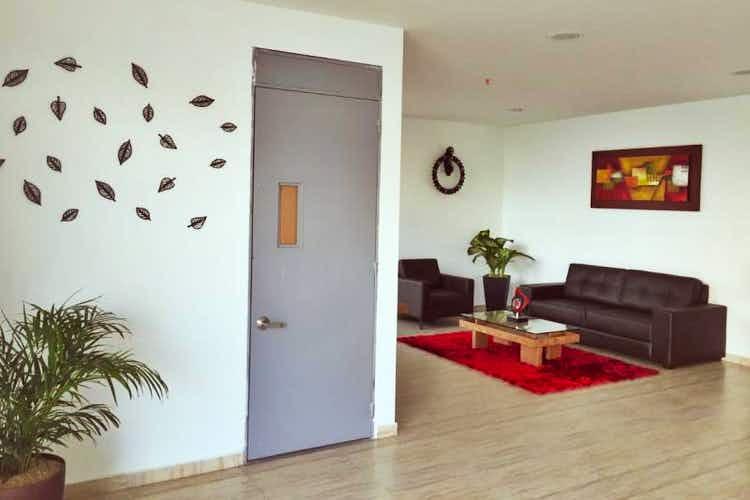 Portada Apartamento en venta en Barrio El Tintal de tres habitaciones