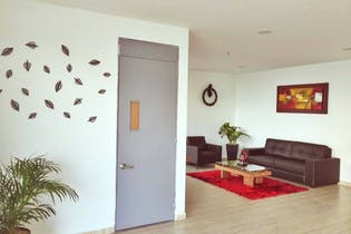 Apartamento en venta en Nueva Castilla de 3 hab. con Gimnasio...