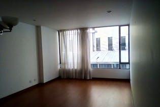 Apartamento en venta en Usaquén de 3 hab.