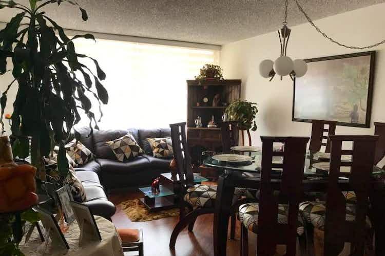 Portada Apartamento en venta en Tibabita de tres alcobas