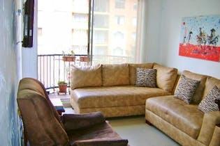Apartamento en venta en Ciudad Salitre Oriental, de 101mtrs2