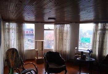 Apartamento en venta en Teusaquillo de 88m²