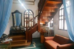 Casa en venta en Teusaquillo Teusaquillo 350m² con Bbq...