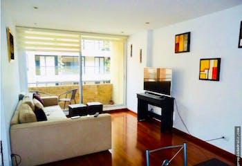 Apartamento en venta en Santa Paula con acceso a BBQ