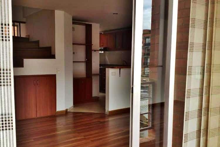 Portada Apartamento en venta en Las Villas,de 120mtrs2