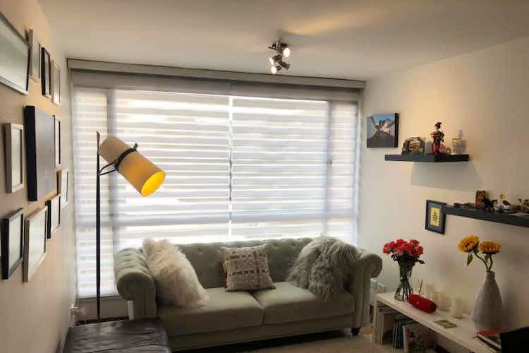 Portada Apartamento en venta en Prado Pinzón, de 54,77mtrs2