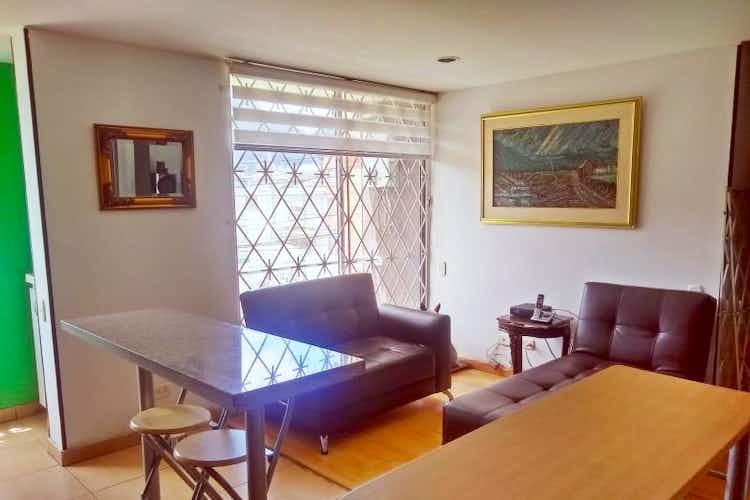 Portada Apartamento En Venta En San Felipe, de 61mtrs2