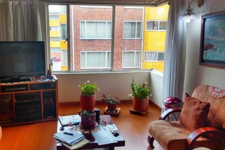 Portada Apartamento en venta en Prado Veraniego, de 78,34mtrs2