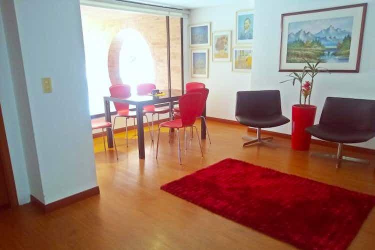 Portada Apartamento en venta en Barrio Pasadena, de 92mtrs2