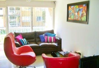 Apartamento en venta en Usatama de 4 hab.