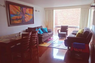 Apartamento en venta en Los Andes de 3 habitaciones