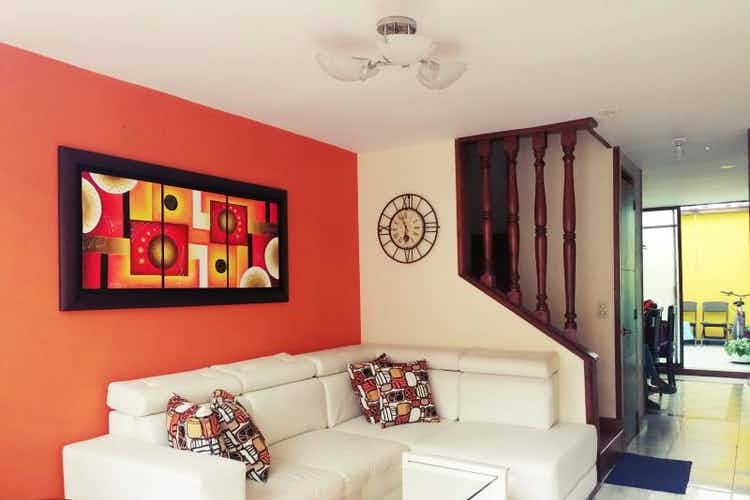 Portada Casa en venta en El Cortijo, de 85mtrs2