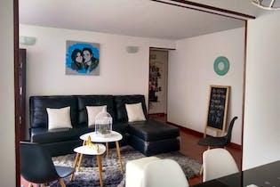 Apartamento en venta en Atabanza de 3 hab.