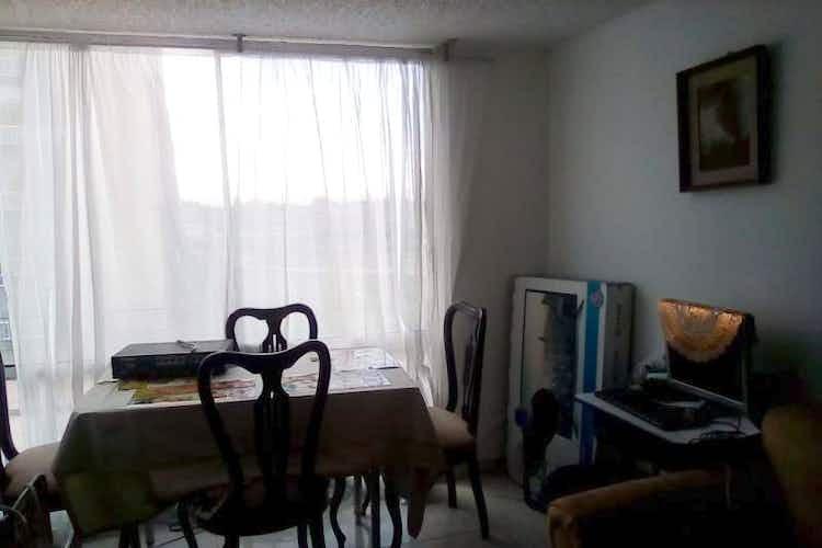 Portada Apartamento en venta en Sabana de Tibabuyes, de 56,02mtrs2