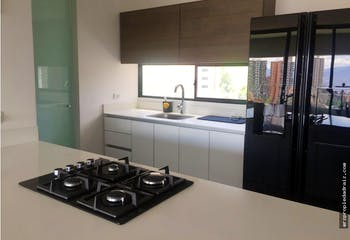 Apartamento en venta en San Lucas de 2 hab. con Bbq...