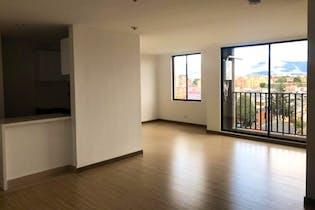 Apartamento en venta en Hayuelos de 2 habitaciones