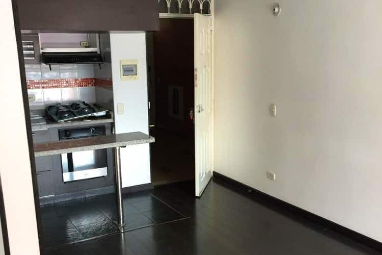 Portada Apartamento En Venta En Madelena, de 56mtrs2