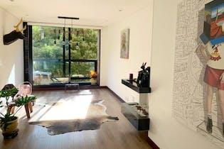 Apartamento en venta en Bella Suiza de 85m² con Zonas húmedas...