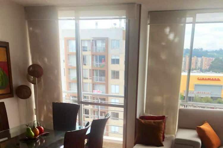Portada Apartamento en venta en Almendros, de 75mtrs2