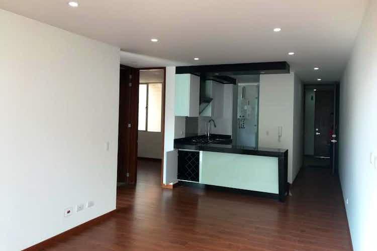 Portada Apartamento en venta en Contador, de 74mtrs2