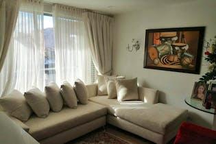 Apartamento en venta en Cedritos Usaquén de 2 hab. con Bbq...