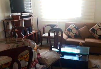 Apartamento en venta en Galicia de 3 hab.