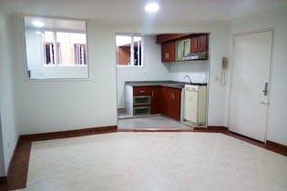 Apartamento en venta en Chapinero Central de 2 hab.