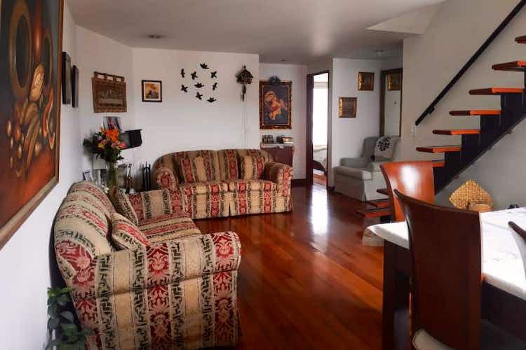 Portada Apartamento en venta en Batán, 92mt con terraza